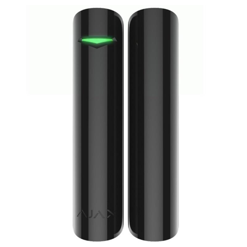 Contact magnetic wireless DoorProtect negru